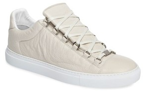 Balenciaga Men's Arena Low Sneaker