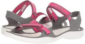 Crocs Swiftwater Webbing Sandal Women's Sandals