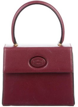 Cartier Mini Handle Bag