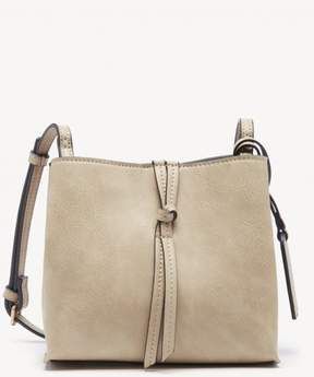 Sole Society Josah Crossbody Vegan Crossbody