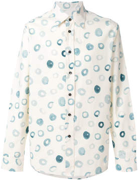 Marni patterned shirt