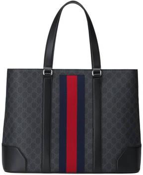 Gucci GG Supreme tote