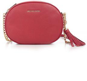 MICHAEL Michael Kors Shoulder Bag - RED - STYLE