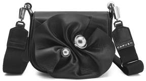 Carven Mini Bow Shoulder Bag