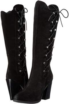 Sbicca Dante Women's Lace-up Boots