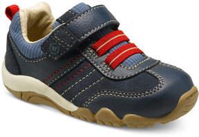 Stride Rite Little Boys' M2P Prescott Sneakers