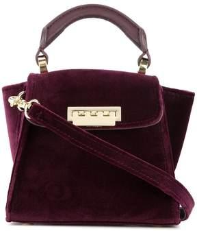 Zac Posen Eartha Iconic mini velvet bag
