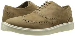 Hush Puppies Shiba Brogue Oxford Men's Lace Up Cap Toe Shoes