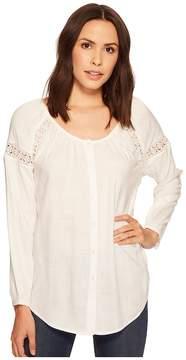 Ariat Heather Top Women's Long Sleeve Pullover