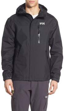 Helly Hansen Men's 'Vancouver' Packable Rain Jacket