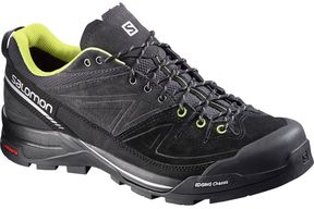 Salomon X Alp Leather Shoe