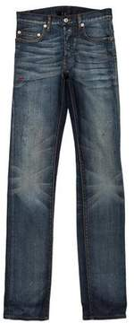 Christian Dior 2007 Under My Car Jeans
