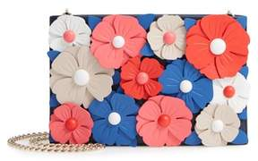 Kate Spade Madison Daisy Lane - Sima Leather Crossbody Bag
