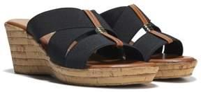 Italian Shoemakers Women's Sawyer Sandal