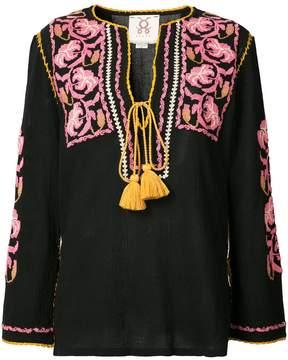 Figue Zoe blouse