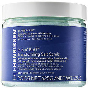 Ole Henriksen Rub n Buff Transforming Salt Scrub