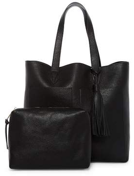 Steve Madden Lou Pocket Tote Bag