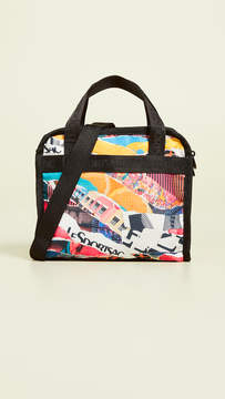 Le Sport Sac Gabrielle Small Box Crossbody Bag