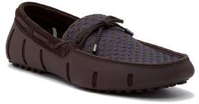Swims Lux Lace Loafer Woven