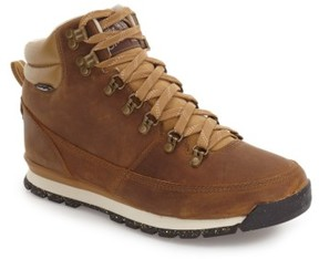The North Face Men's 'Back To Berkeley Redux' Waterproof Boot