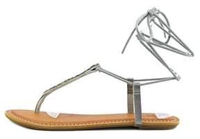 Roxy Womens Caspian Open Toe Casual Slide Sandals.