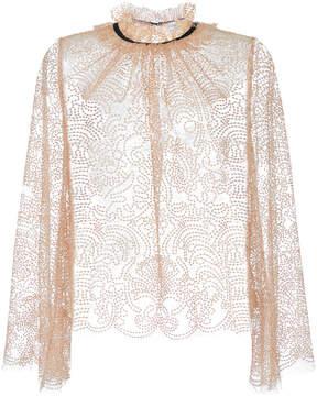 Alice McCall Del Mar blouse