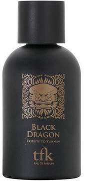The Fragrance Kitchen BLACK DRAGON Eau de Parfum, 100 mL