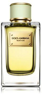 Dolce & Gabbana Vevlet Pure Eau De Parfum-5 oz.