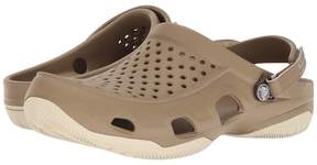 Crocs Swiftwater Deck Clog Men's Clog/Mule Shoes