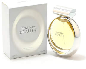 Calvin Klein Beauty Ladies Eau de Parfum Spray, 3.4 oz./ 100 mL