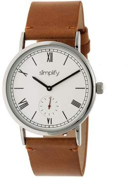 Simplify 5105 The 5100 Watch