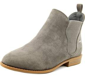 Rocket Dog Oakland Round Toe Synthetic Bootie.
