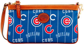 Dooney & Bourke Chicago Cubs Nylon Wristlet