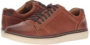 Johnston & Murphy Wallace Causal Dress Sneaker Men's Lace up casual Shoes