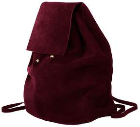 Co MUM & Backpack III Burgundy