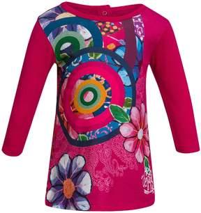 Desigual Vest Maricarmen Dress