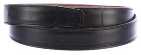 Hermes 13MM Reversible Belt Strap