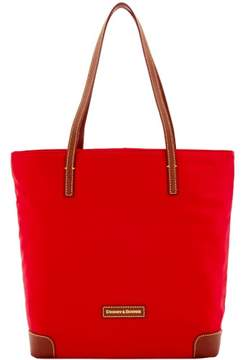 Dooney & Bourke Nylon Everyday Tote - TOMATO - STYLE