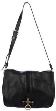 Givenchy Leather Obsedia Messenger Bag