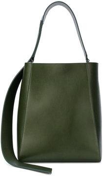 Calvin Klein 205W39nyc bucket shoulder bag