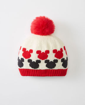 Hanna Andersson Disney Mickey Mouse Hat