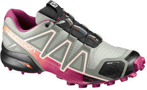 Salomon Women's Speedcross 4 ClimaShield Trail Running Shoe