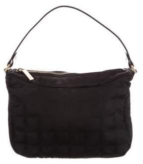 Chanel Travel Ligne Shoulder Bag