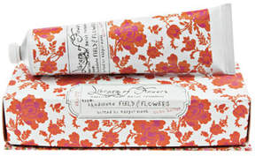 Library of Flowers Field & Flowers Coco Butter Handcreme