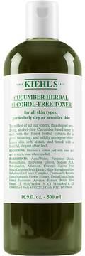 Kiehl's Since 1851 Women's Cucumber Herbal Alcohol-Free Toner