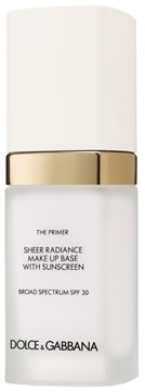 Dolce&gabbana Beauty 'The Primer' Makeup Base - No Color