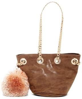 Deux Lux Kiki Mini Bucket Bag