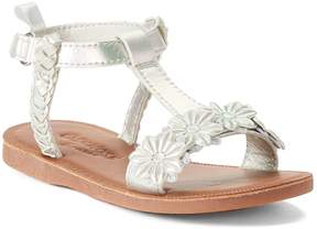 Osh Kosh Oshkosh Bgosh Marian Toddler Girls' Sandals