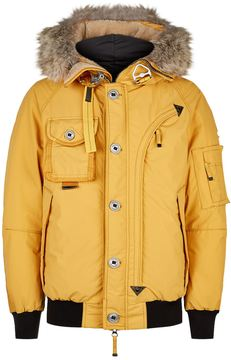 Parajumpers Tribe Bomber Coat