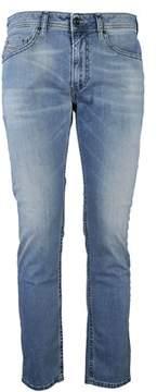 Diesel Men's 00sw1q084qn01 Blue Cotton Jeans.